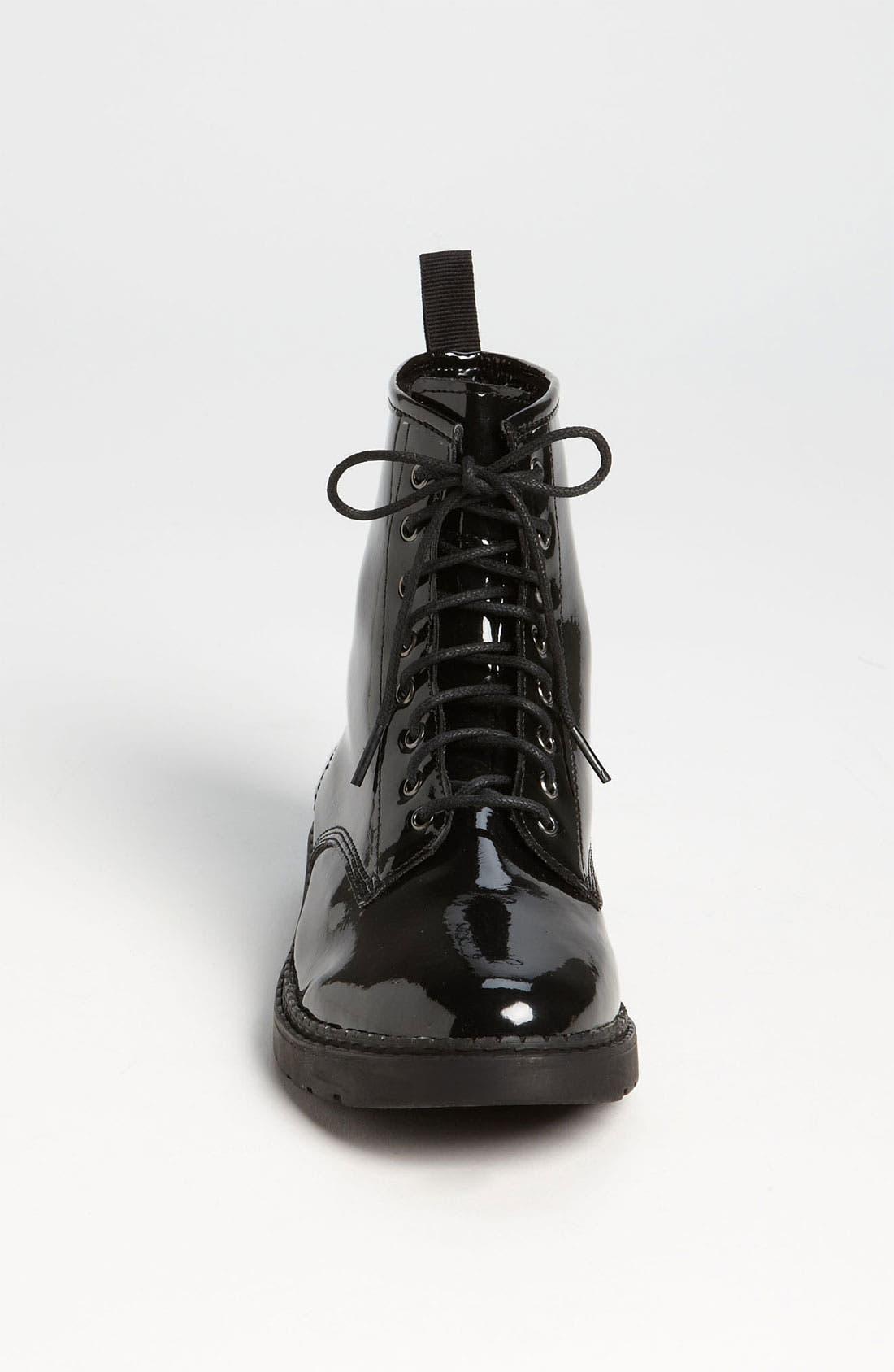 Alternate Image 3  - Topshop 'Macho' Boot