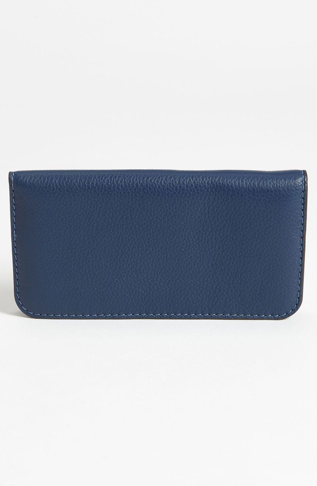 Alternate Image 4  - Chloé 'Marcie' Continental Snap Wallet