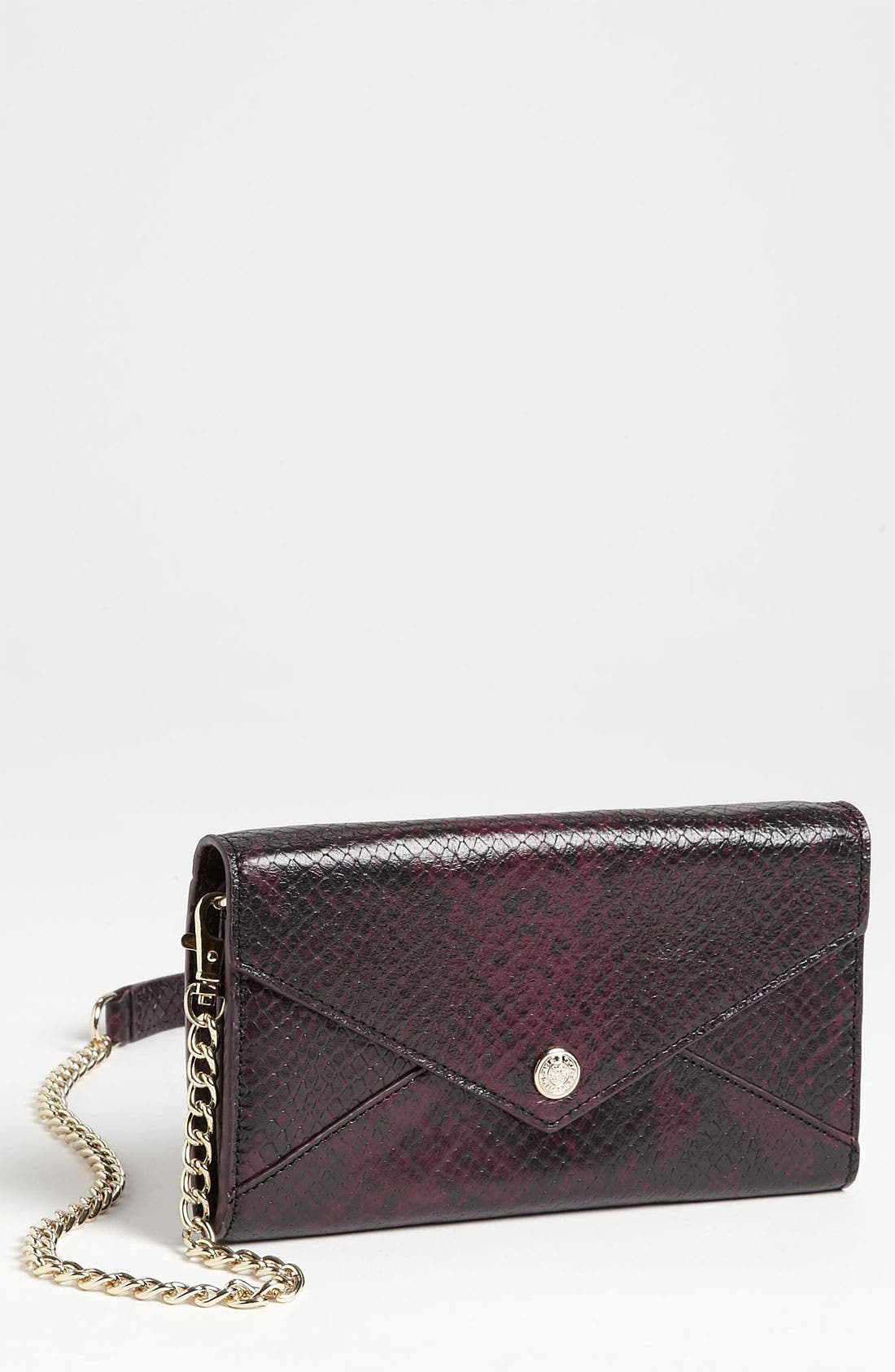 Alternate Image 1 Selected - Rebecca Minkoff Wallet on a Chain