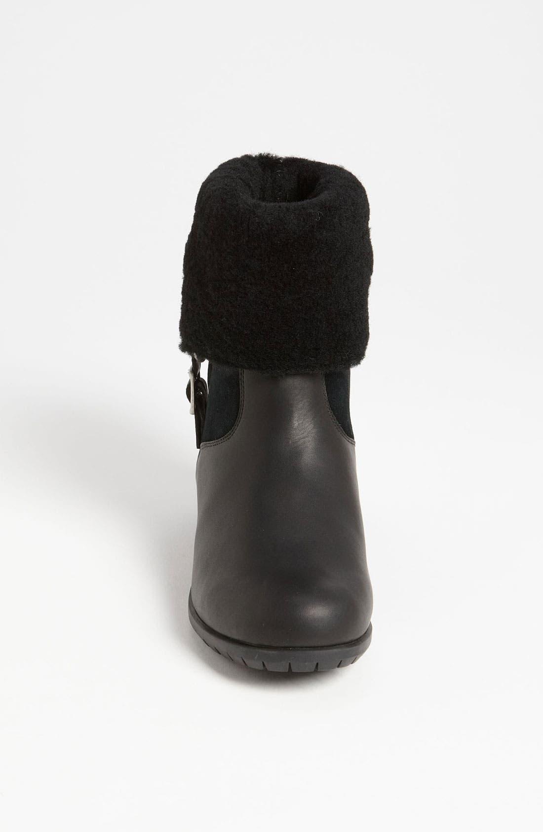 Alternate Image 3  - UGG® Australia 'Bellvue III' Boot (Women)