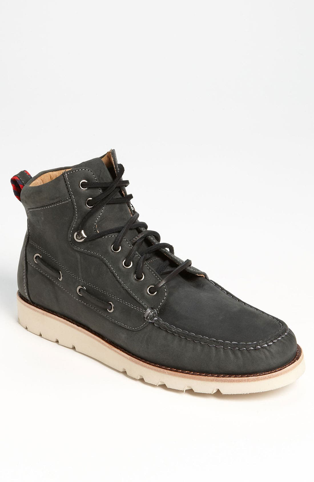 Main Image - Polo Ralph Lauren 'Salisbury' Moc Toe Boot