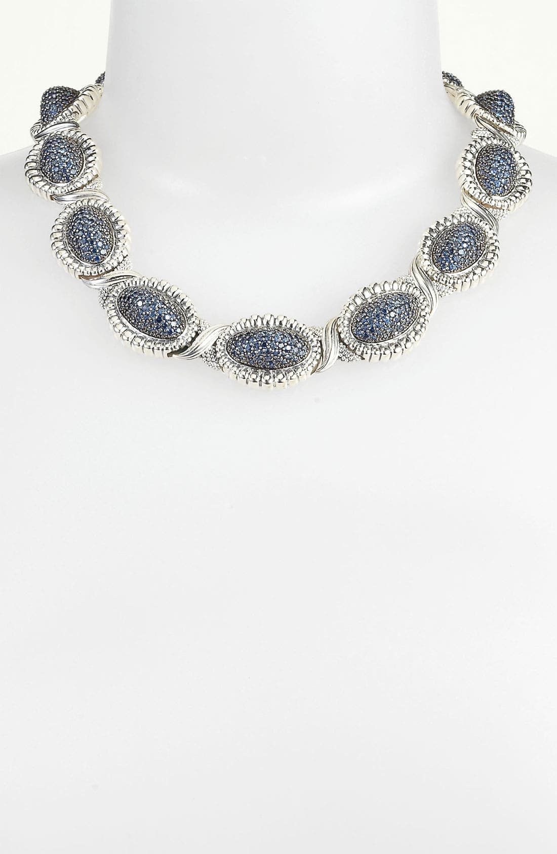 Main Image - Lagos 'Muse' Fluted Collar Necklace (Online Only)