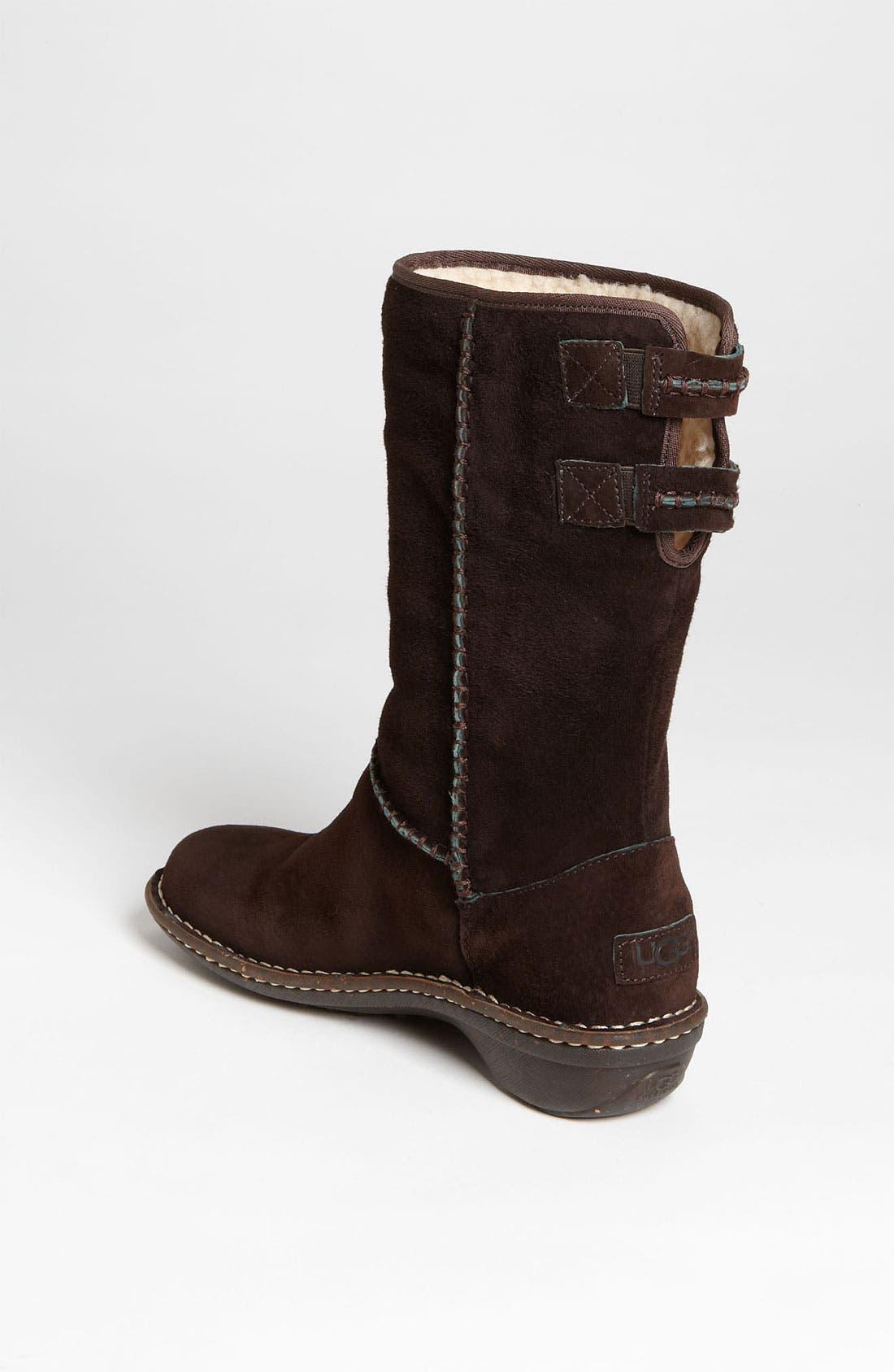Alternate Image 2  - UGG® Australia 'Haywell' Boot (Women)
