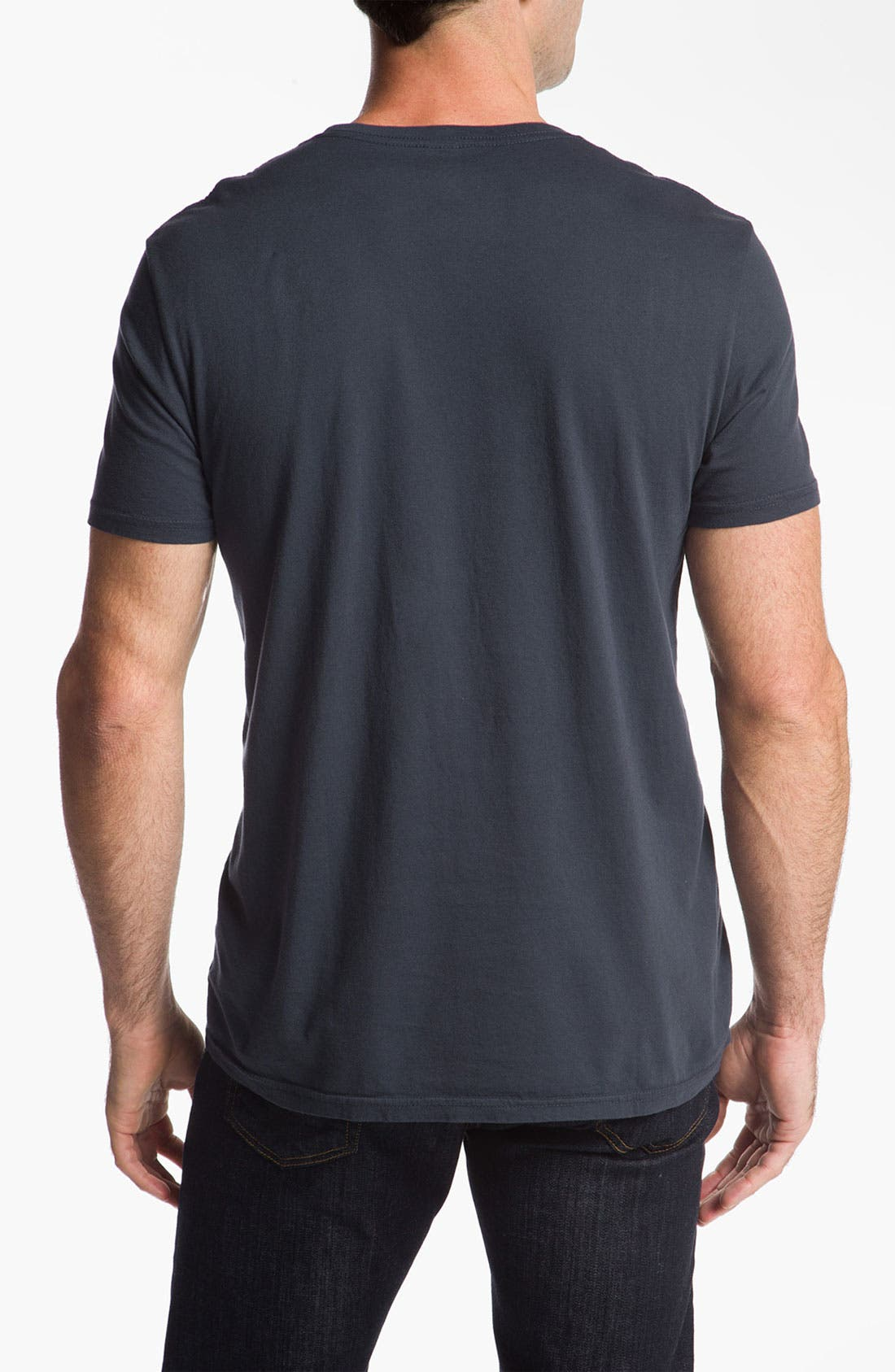 Alternate Image 2  - Comune 'Last Survivor' Graphic T-Shirt
