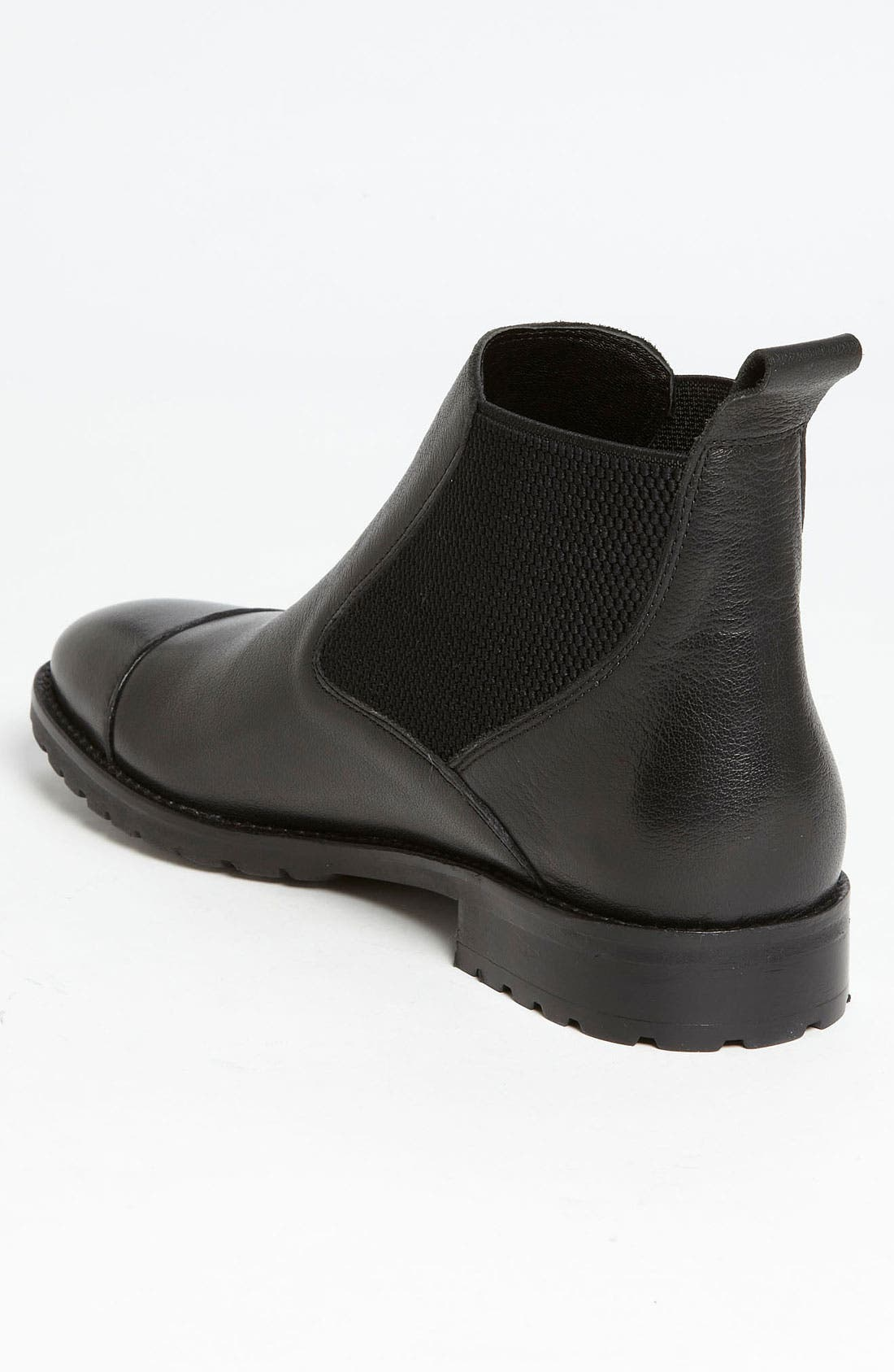Alternate Image 2  - Maison Forte 'Carlos' Chelsea Boot