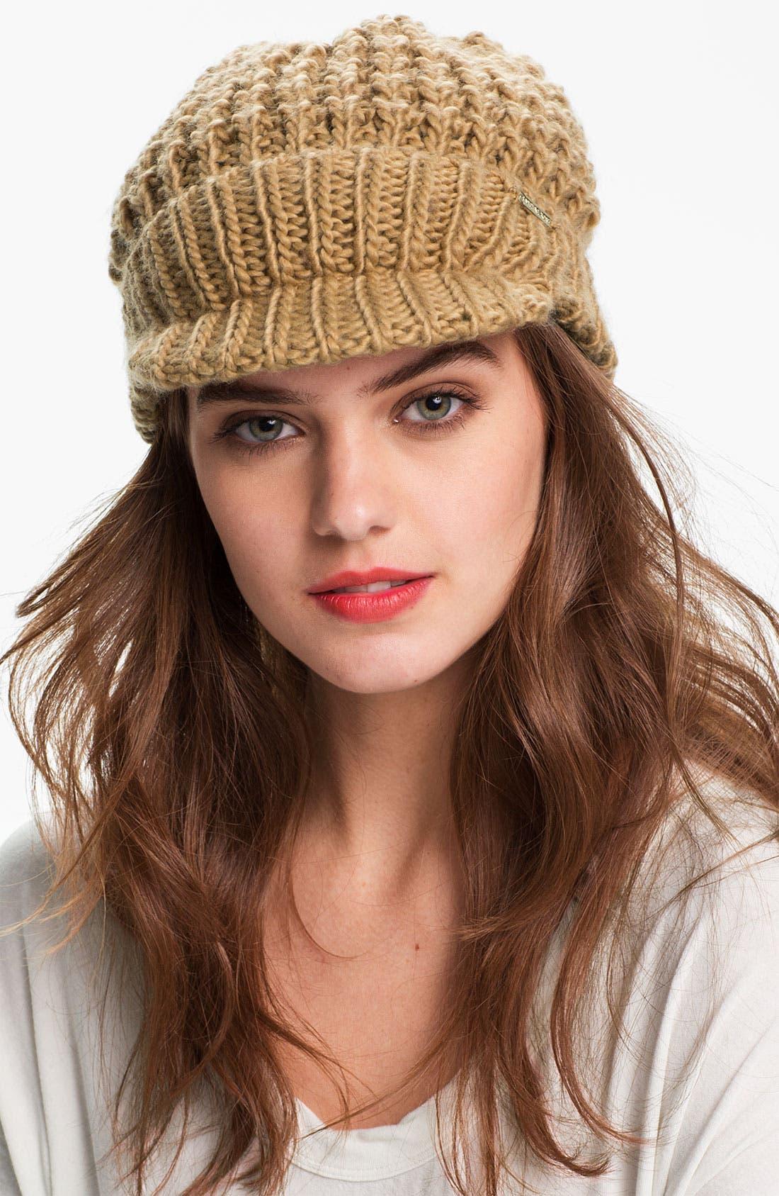 Main Image - MICHAEL Michael Kors 'Peak' Hat