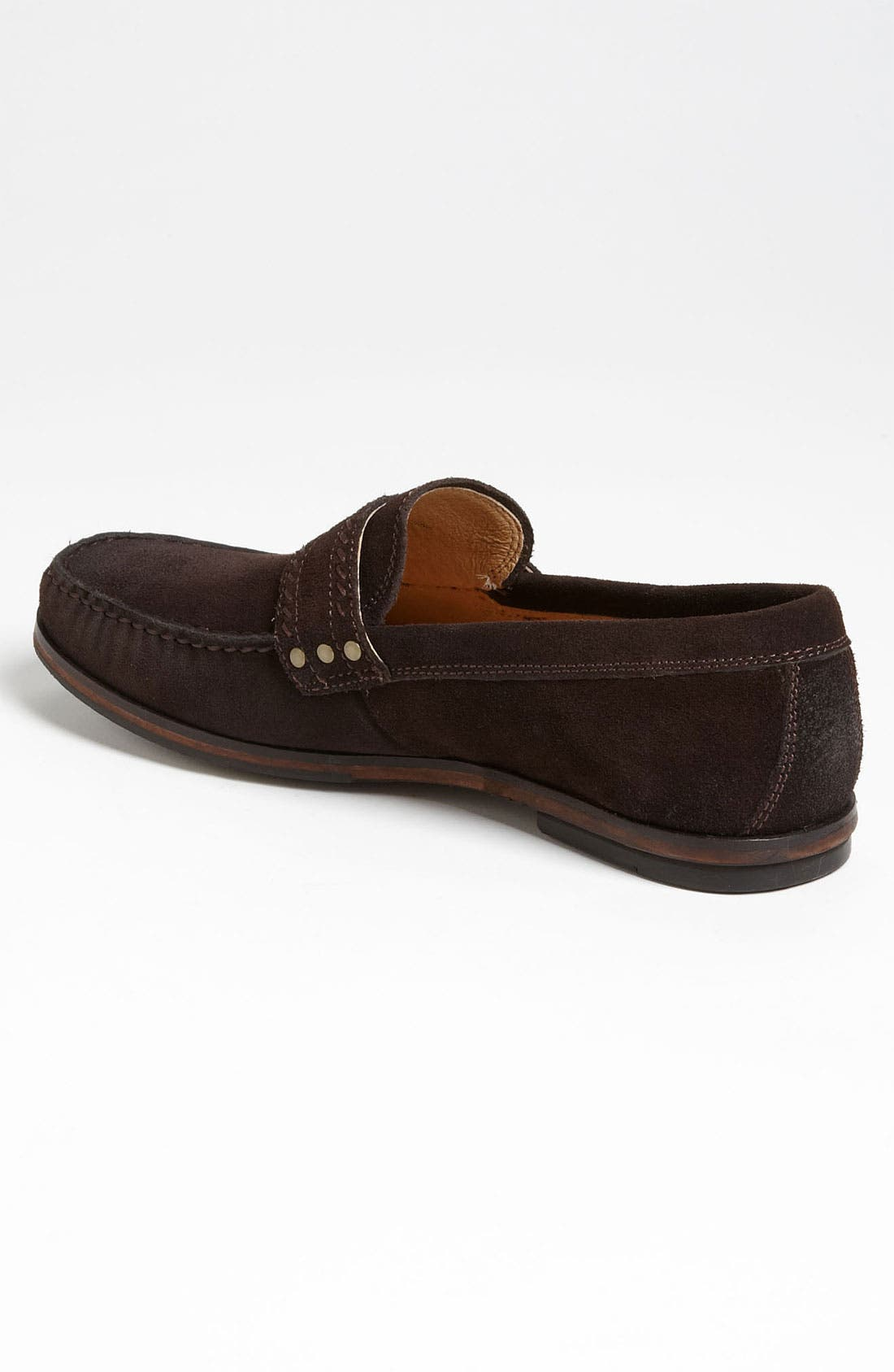 Alternate Image 2  - John Varvatos Star USA 'Madison' Loafer