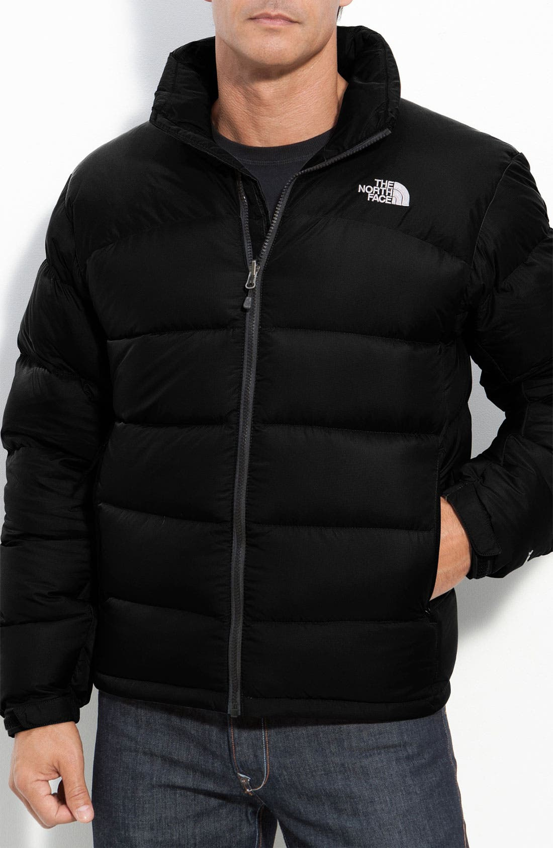 Alternate Image 1 Selected - The North Face 'Nuptse® 2' Down Jacket