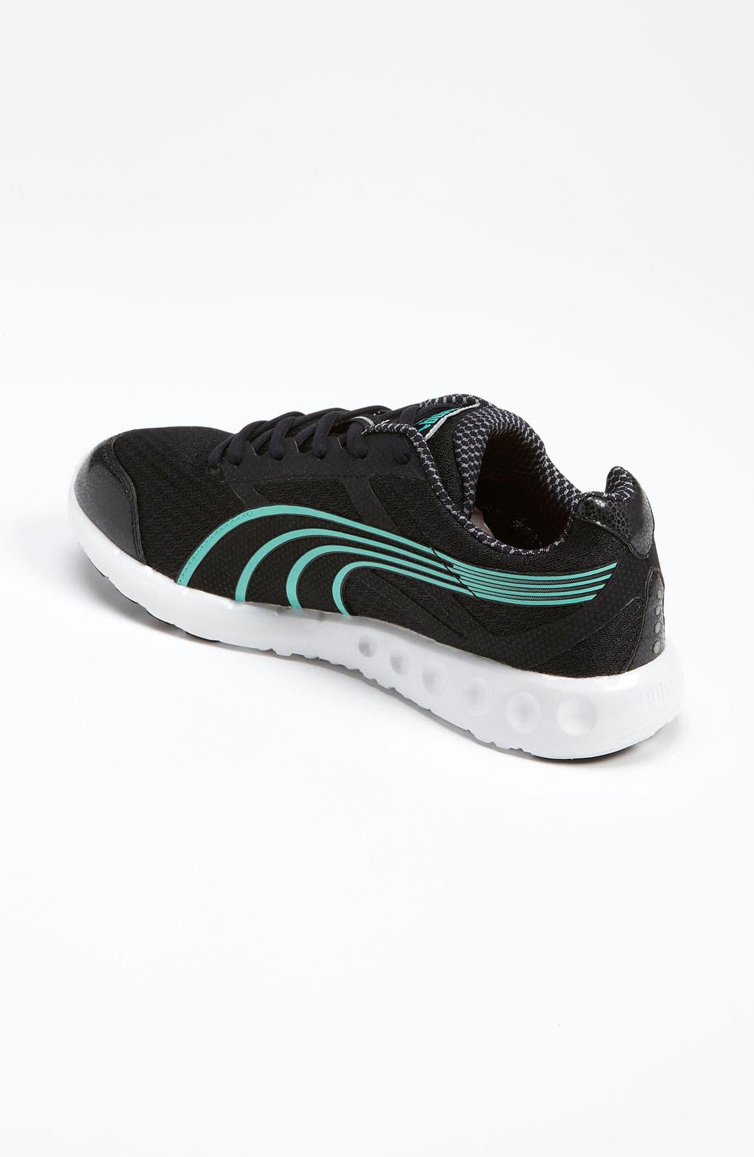 Alternate Image 2  - PUMA 'Faas 400' Sneaker (Women)