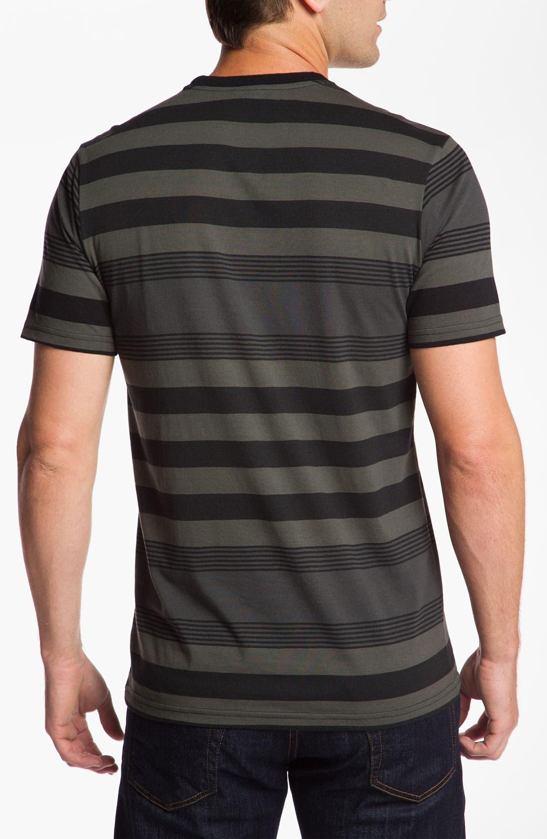 Alternate Image 2  - RVCA 'Kona' T-Shirt