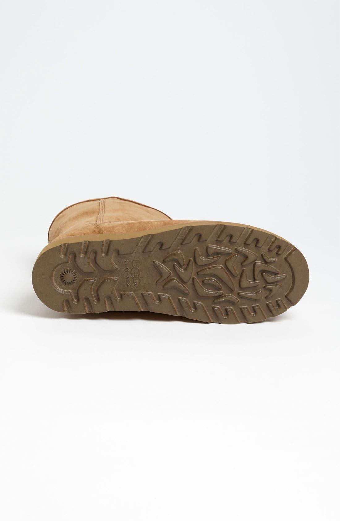 Alternate Image 4  - UGG® Australia 'Selia' Boot (Women)
