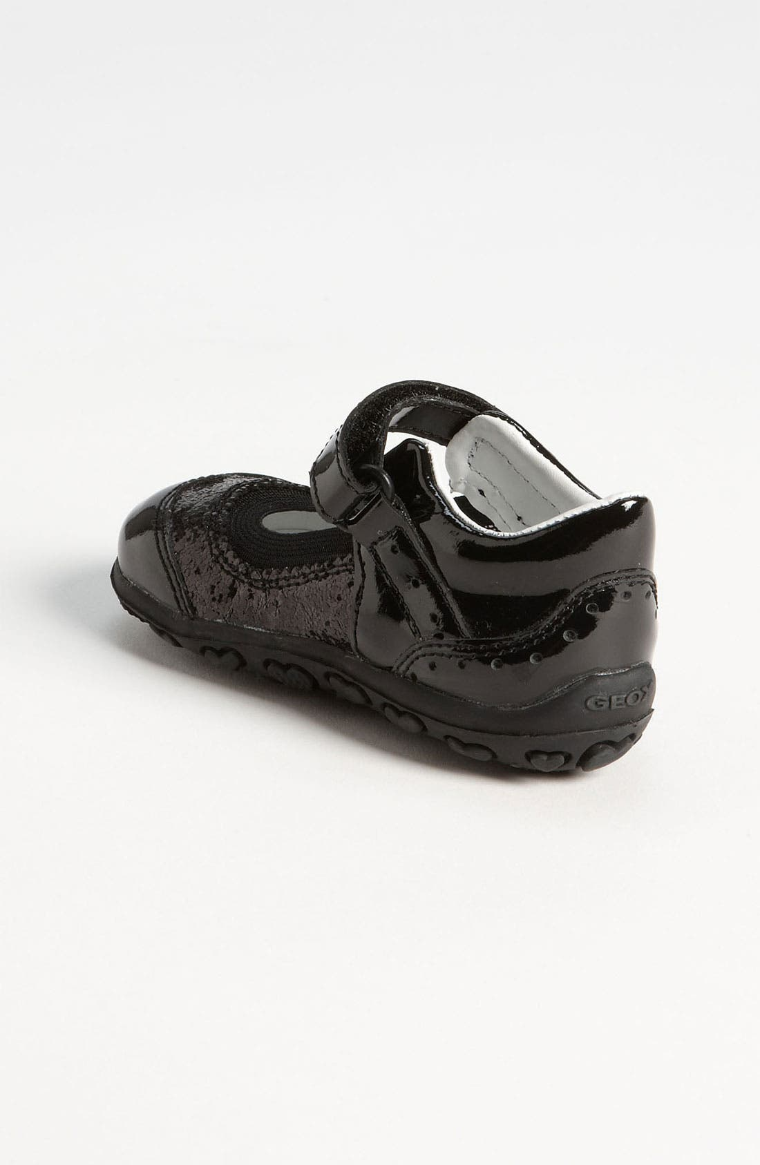 Alternate Image 2  - Geox 'Bubble' Mary Jane (Baby, Walker & Toddler)
