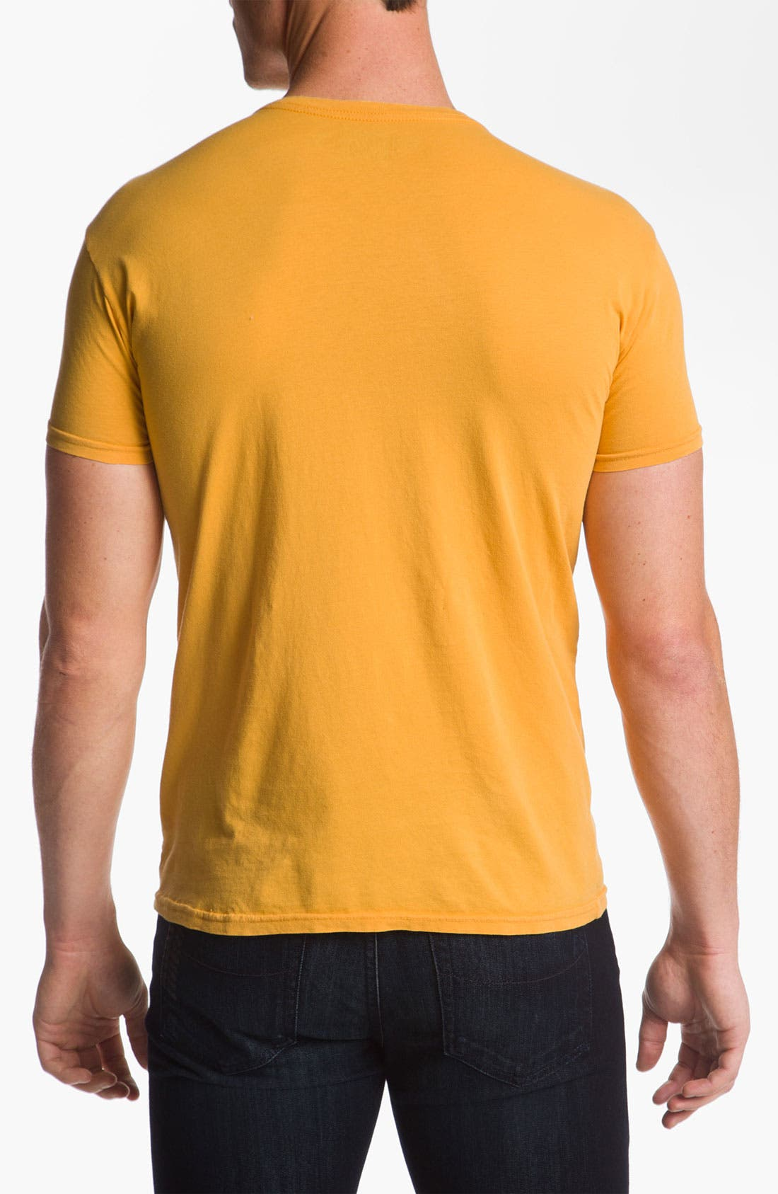 Alternate Image 2  - The Original Retro Brand 'Louisiana State Tigers' T-Shirt