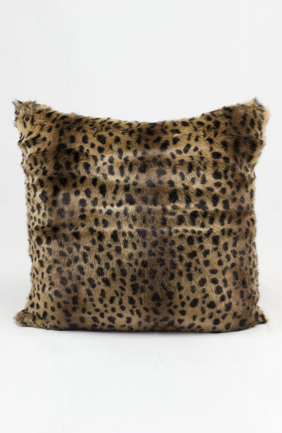 Alternate Image 1 Selected - Mina Victory 'Golden Leopard' Pillow