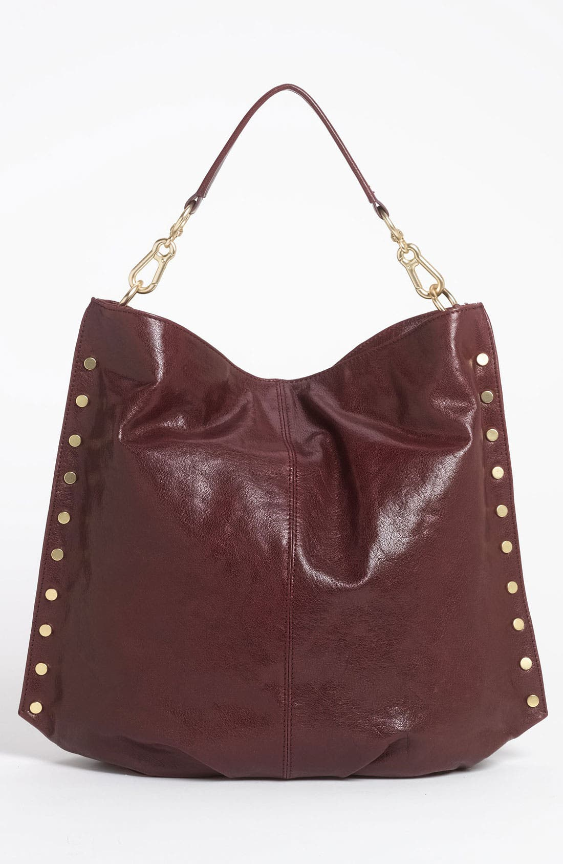 Alternate Image 1 Selected - Sloane & Alex 'Angie' Leather Hobo