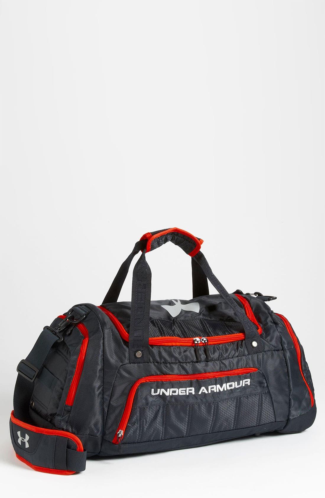 Alternate Image 1 Selected - Under Armour Locker Duffel Bag