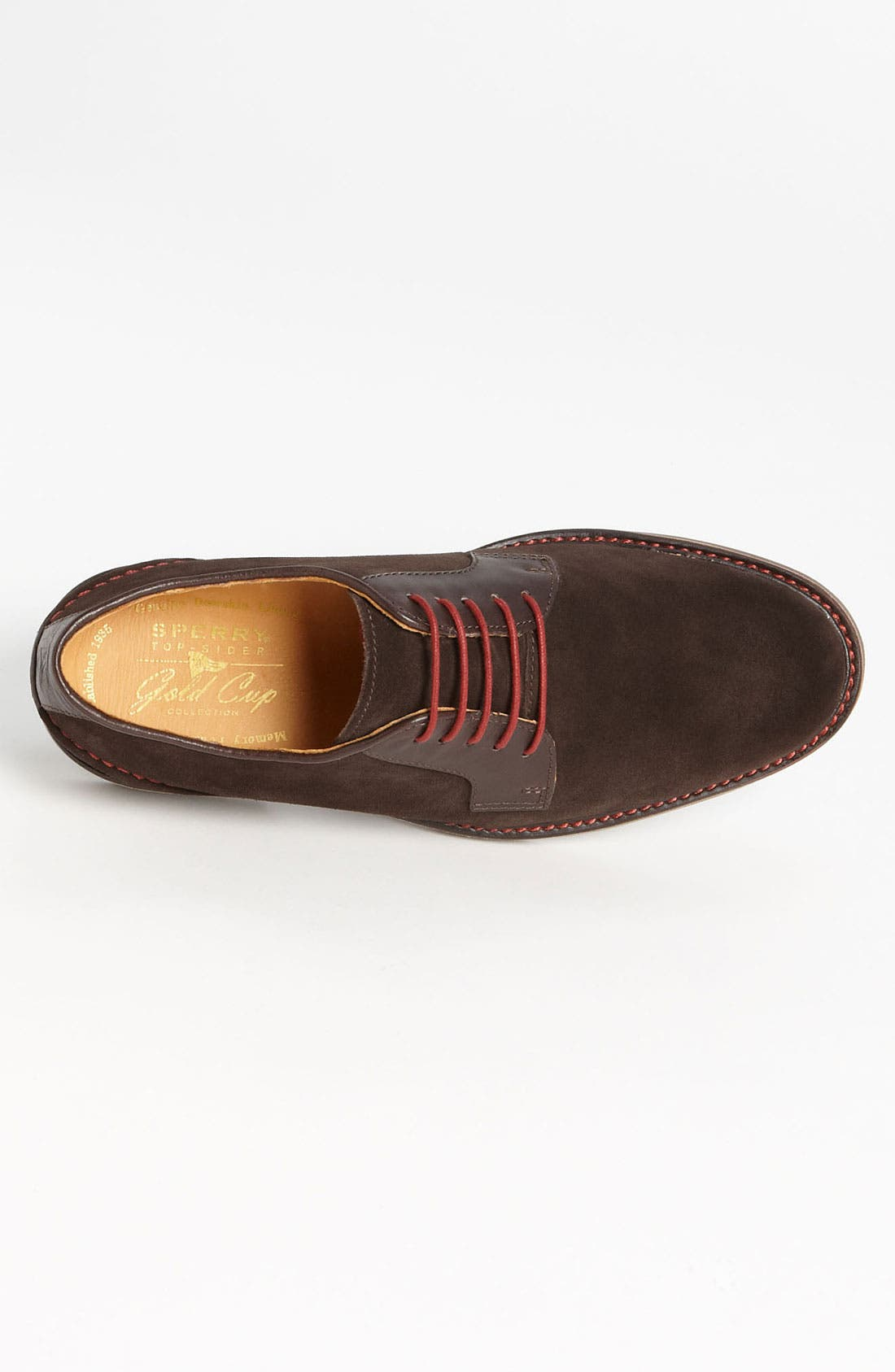Alternate Image 3  - Sperry Top-Sider® 'Gold Cup' Buck Shoe (Online Only)