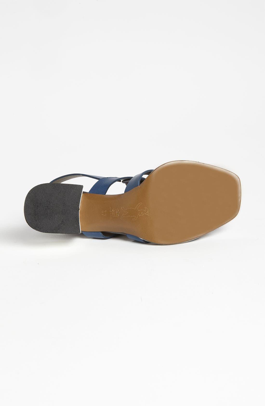 Alternate Image 4  - Marni Block Heel Sandal