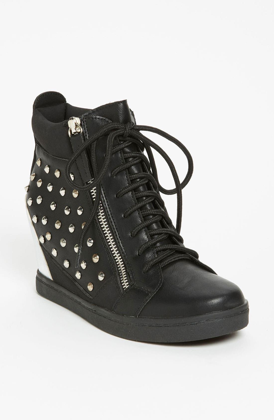 Alternate Image 1 Selected - N.Y.L.A. 'Dupree' Sneaker
