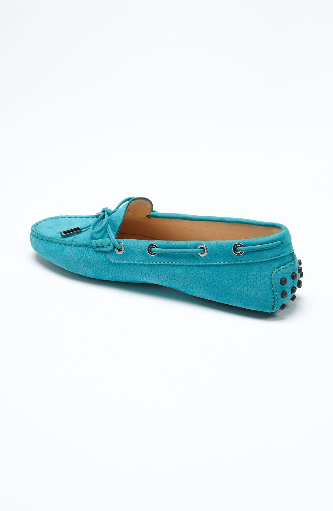 Alternate Image 2  - Tod's 'Heaven Laccetto' Moccasin