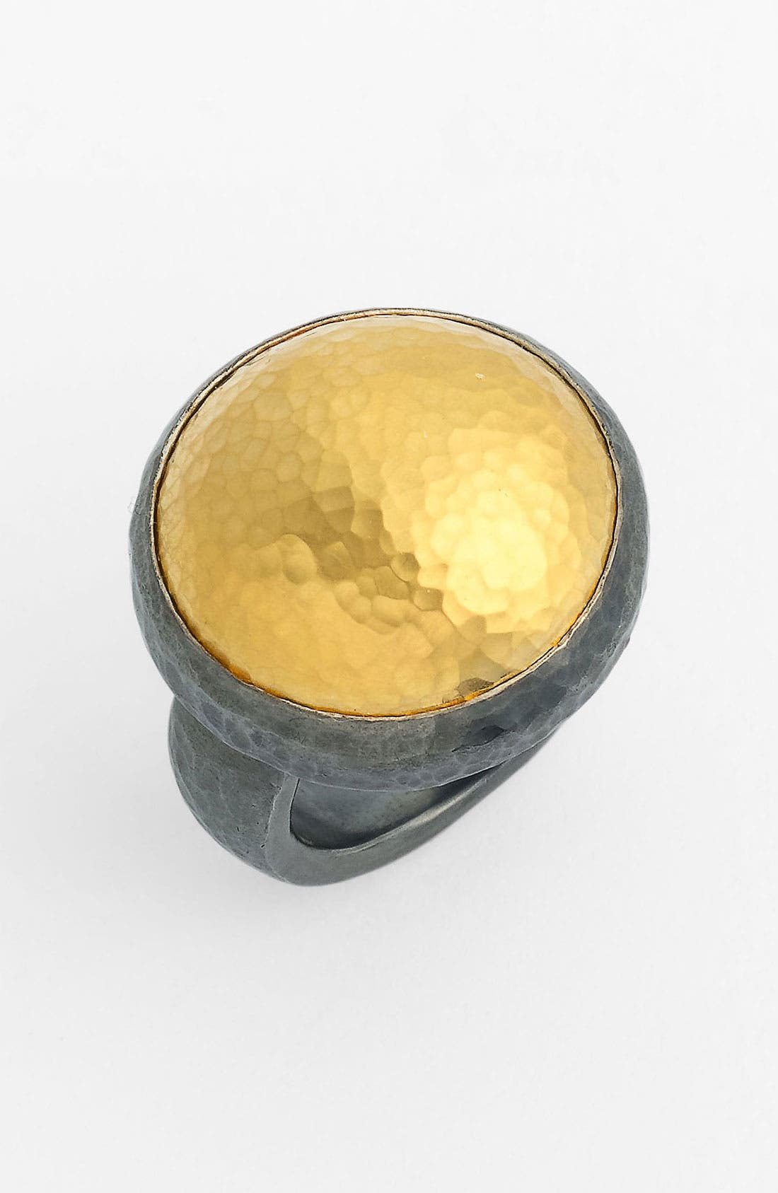 Alternate Image 1 Selected - Gurhan 'Amulet' Dome Ring