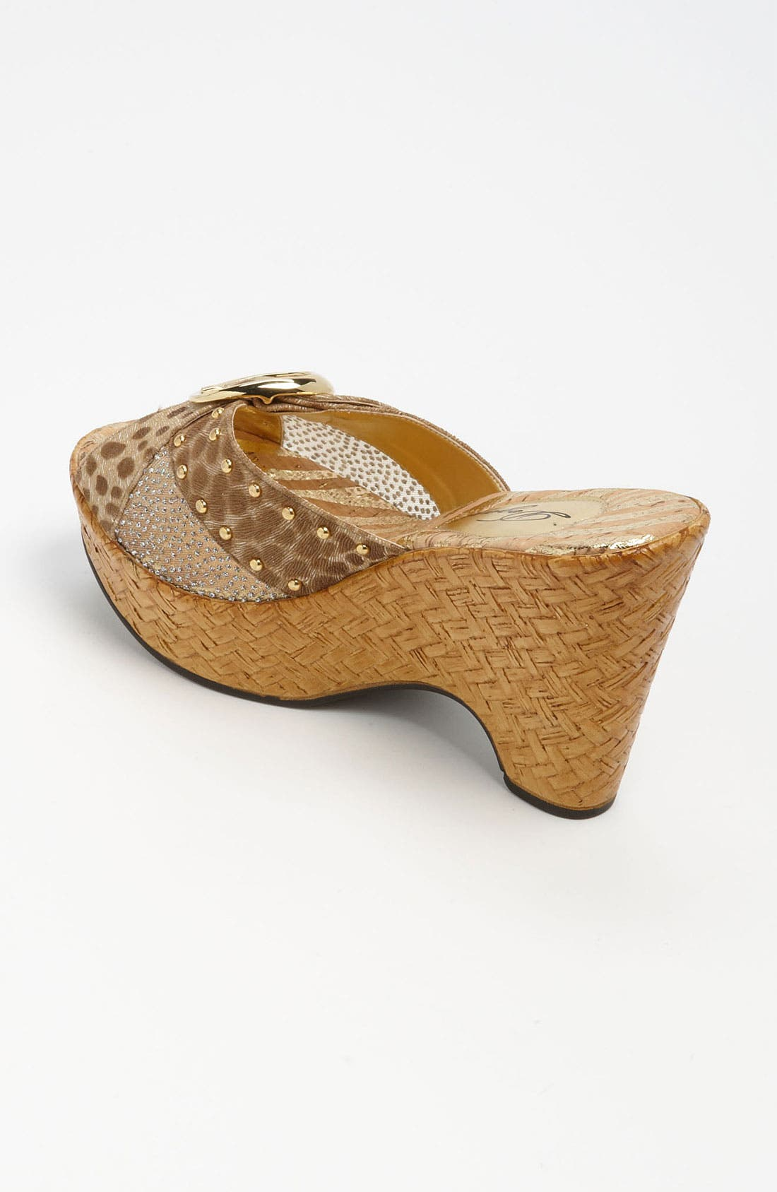 Alternate Image 2  - Dezario 'Amber' Sandal