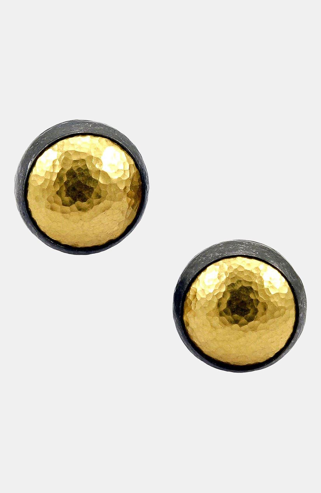 Alternate Image 1 Selected - Gurhan 'Amulet' Stud Earrings