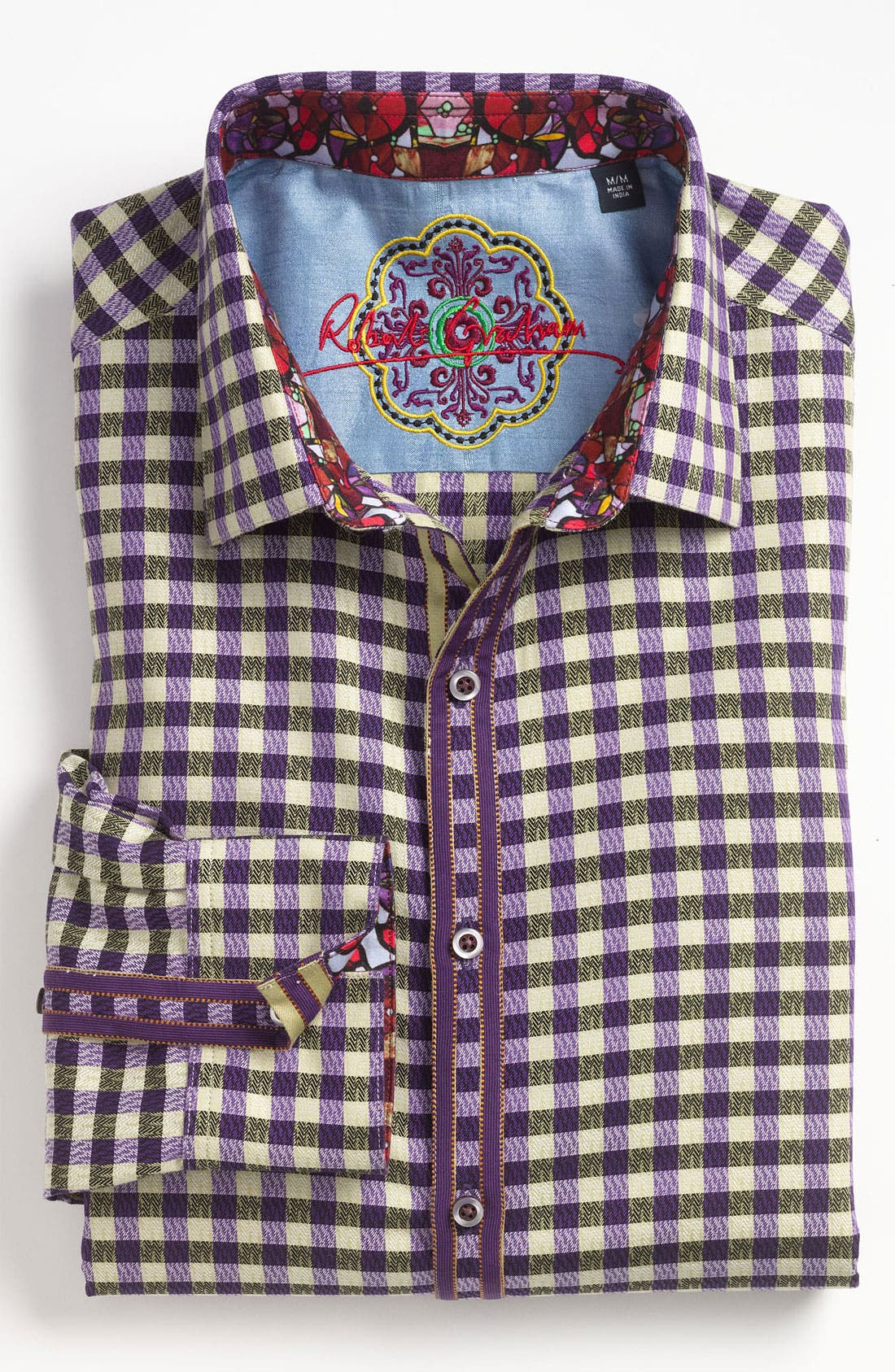 Alternate Image 2  - Robert Graham 'Augustine' Sport Shirt