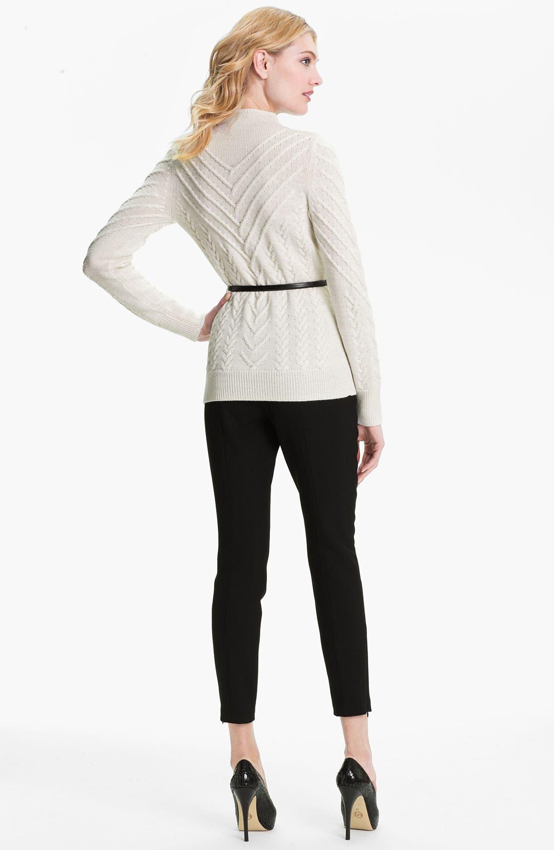 Alternate Image 5  - Classiques Entier® Sweater