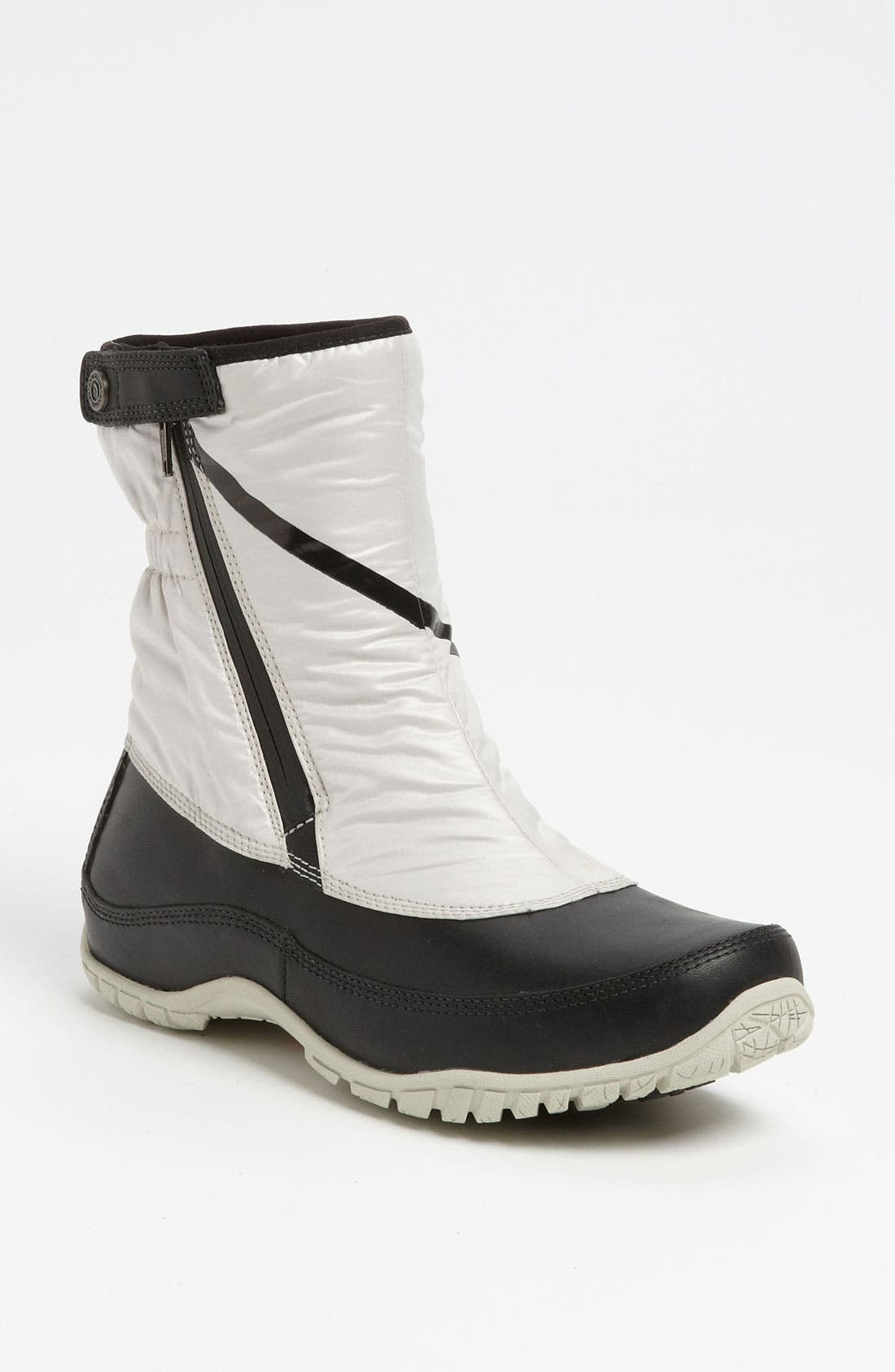 Alternate Image 1 Selected - The North Face 'Anna Purna' Mid Zip Boot