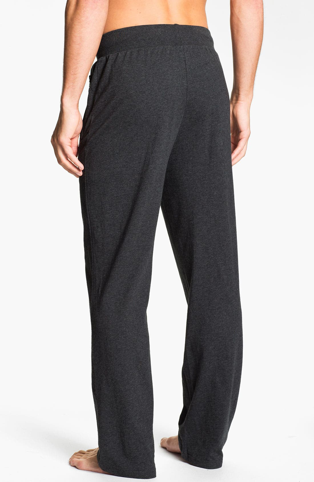 Alternate Image 2  - BOSS Black 'Innovation 6' Lounge Pants