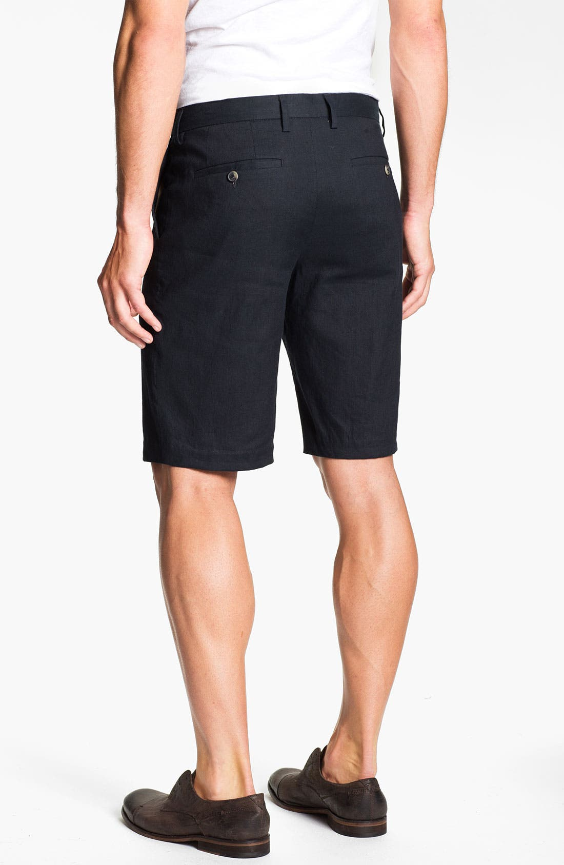 Alternate Image 2  - Vince Trouser Shorts