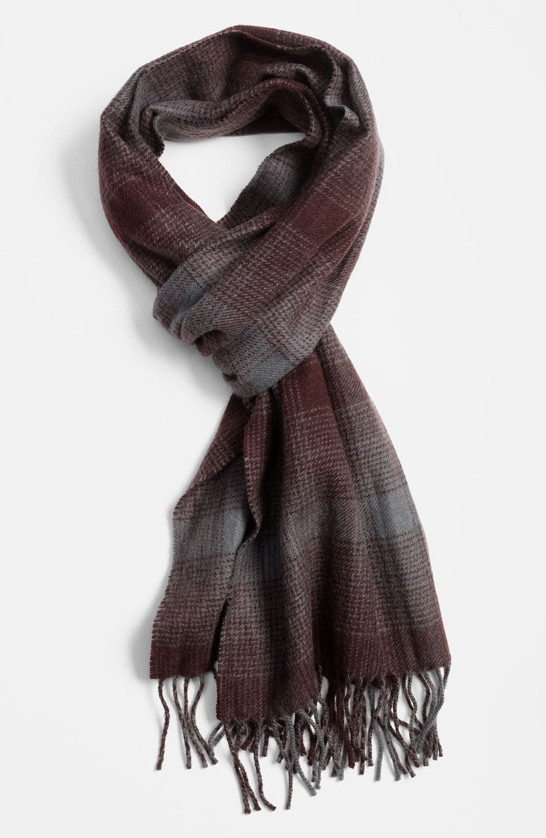 Alternate Image 1 Selected - John Varvatos Star USA Wool Blend Scarf