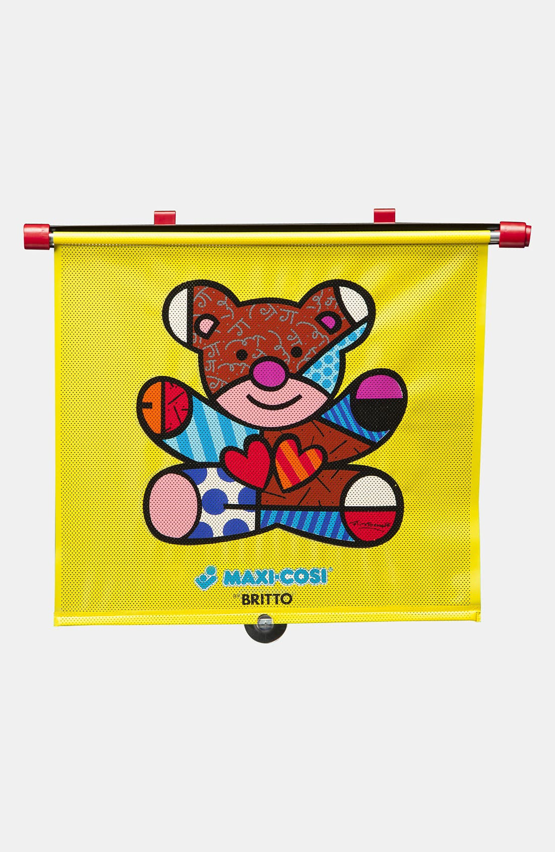 Alternate Image 1 Selected - Quinny® by Britto 'Bear' Sunshade
