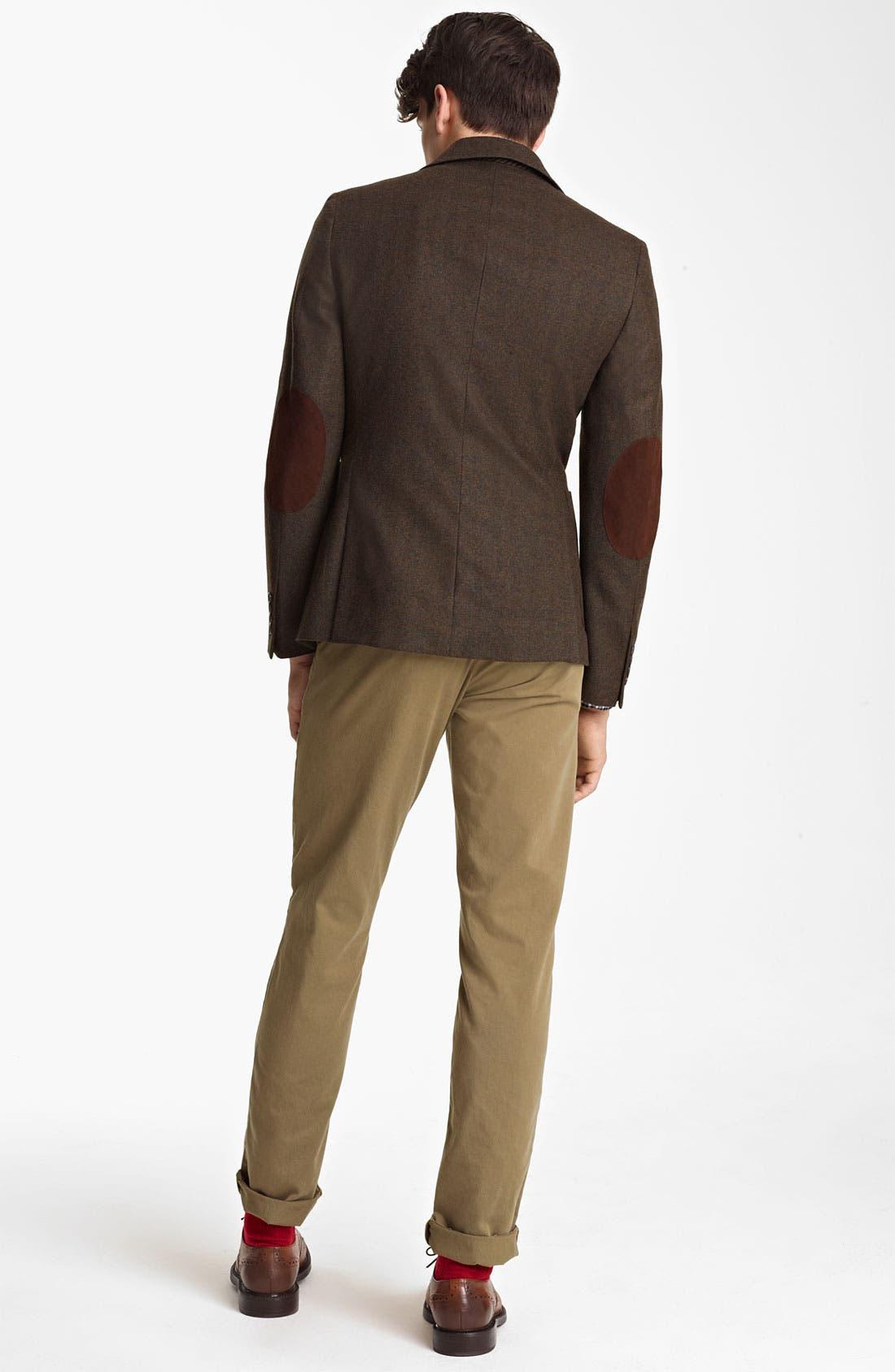 Alternate Image 5  - Billy Reid 'Walton' Blazer