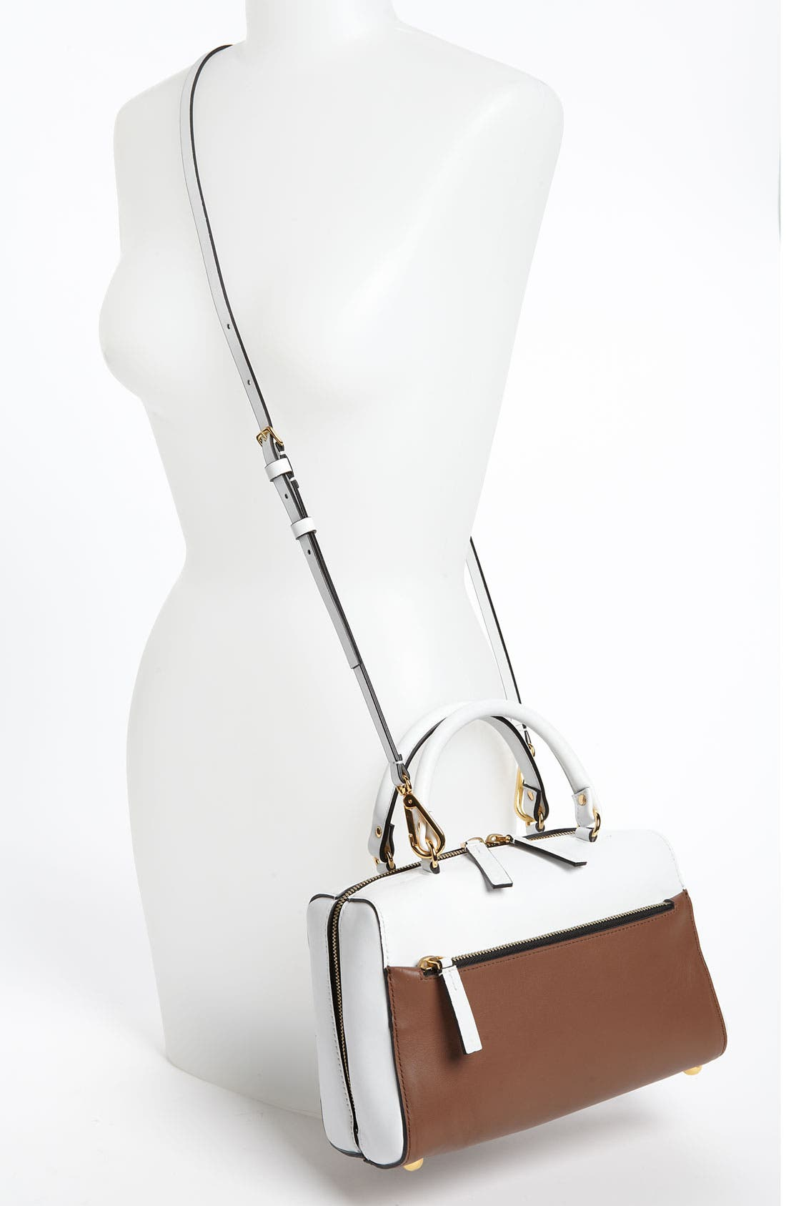 Alternate Image 2  - Marni 'Mini' Crossbody Duffel Bag