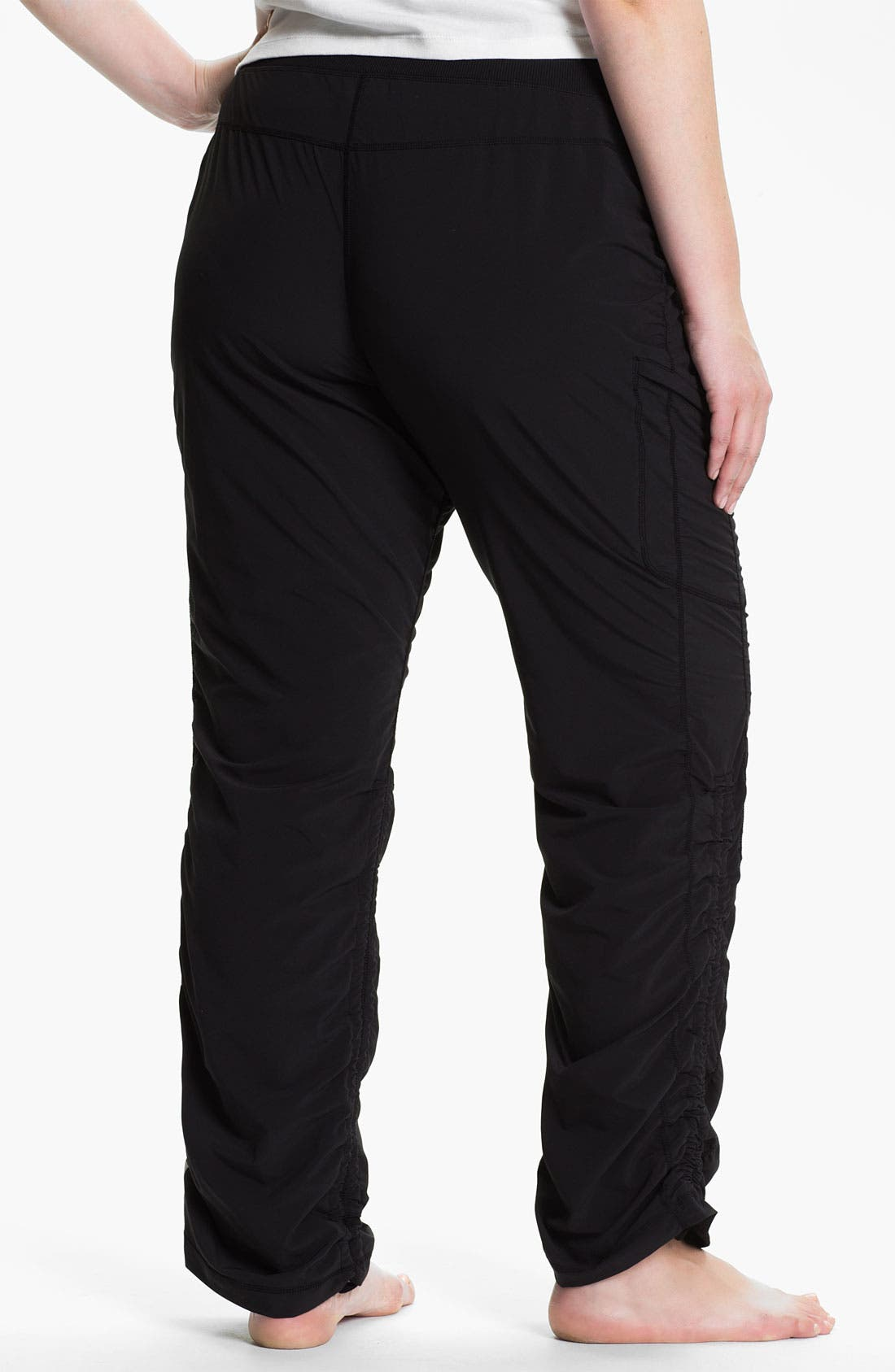 Alternate Image 2  - Zella 'Move' Pants (Plus Size)