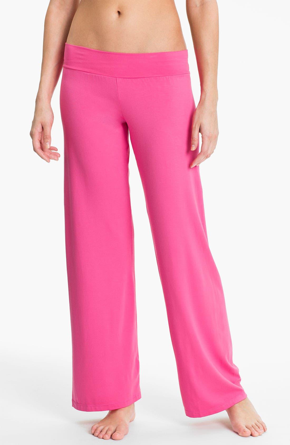 Alternate Image 1 Selected - Cosabella 'Talco' Lounge Pants