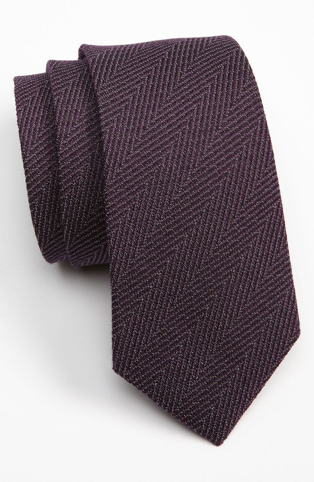 Alternate Image 1 Selected - Theory Woven Tie