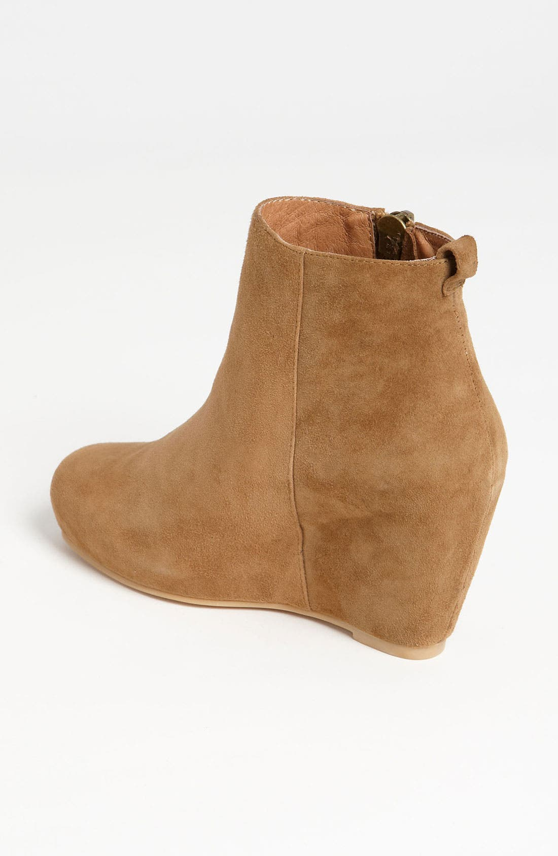 Alternate Image 2  - Jeffrey Campbell 'Newton' Wedge Bootie