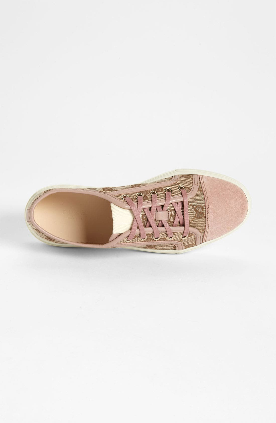Alternate Image 3  - Gucci 'California Low' Sneaker