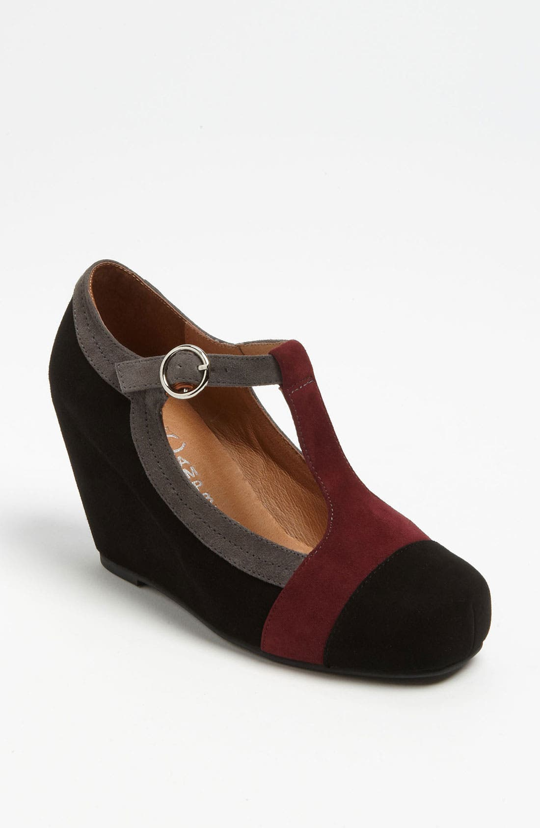 Alternate Image 1 Selected - Jeffrey Campbell 'Darnell' Wedge