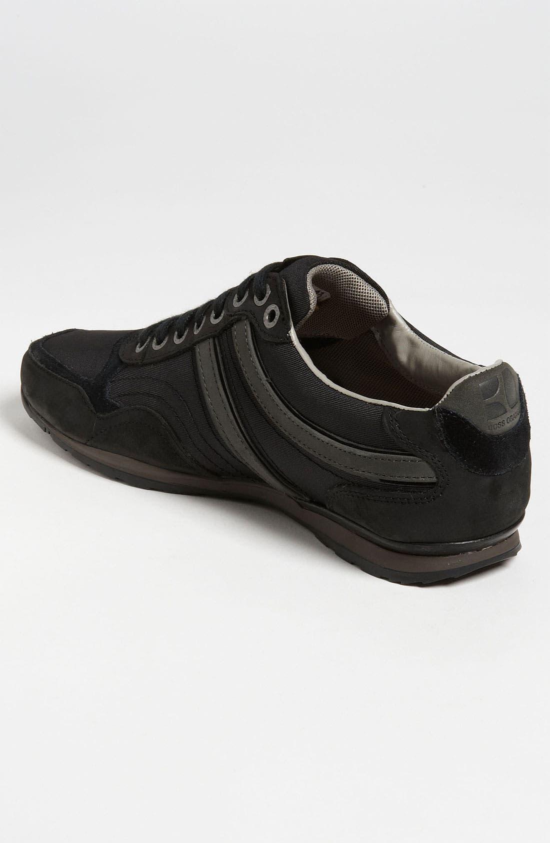 Alternate Image 2  - BOSS Orange 'Orlon' Sneaker