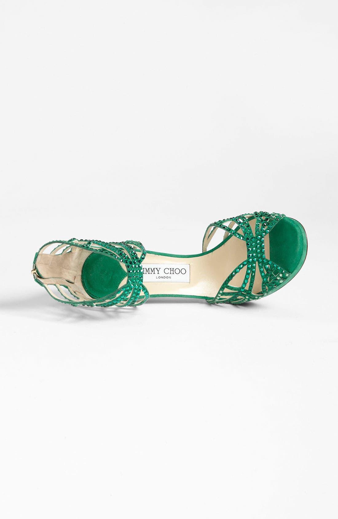 Alternate Image 3  - Jimmy Choo 'Diva' Sandal