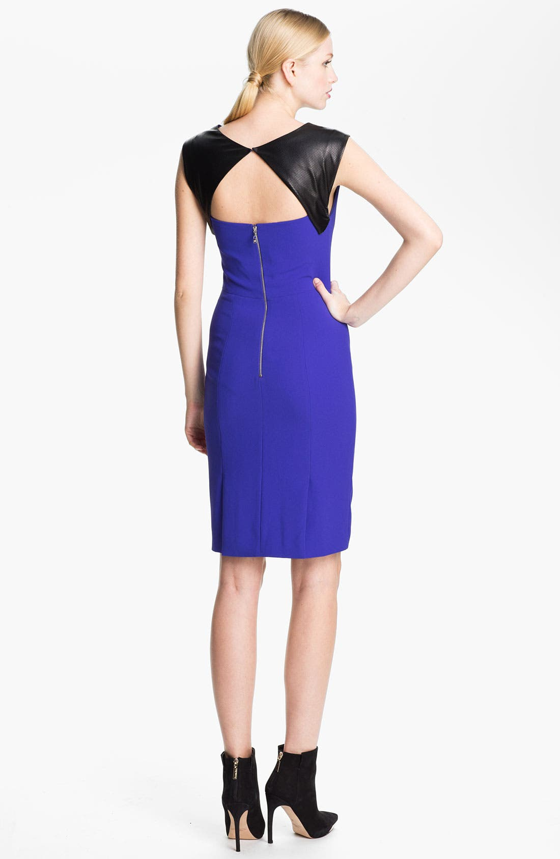 Alternate Image 2  - Rachel Roy Sheath Dress