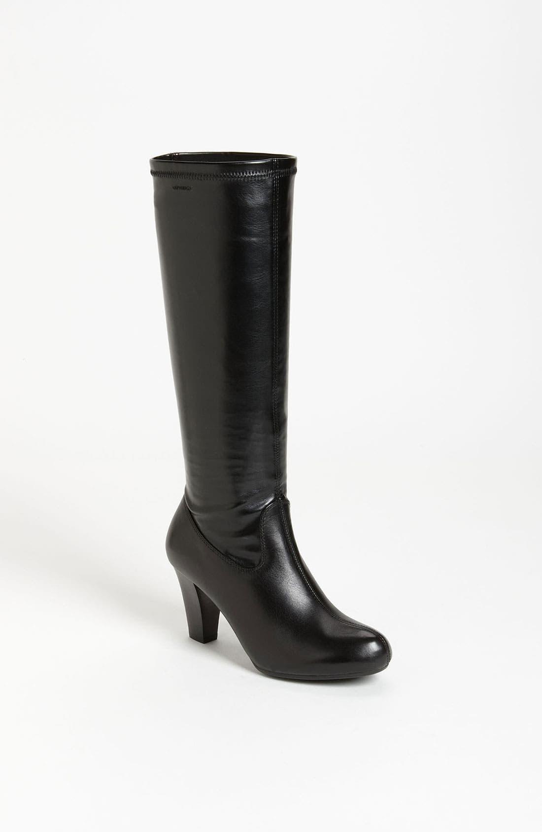 Main Image - Geox 'Marian' Tall Boot