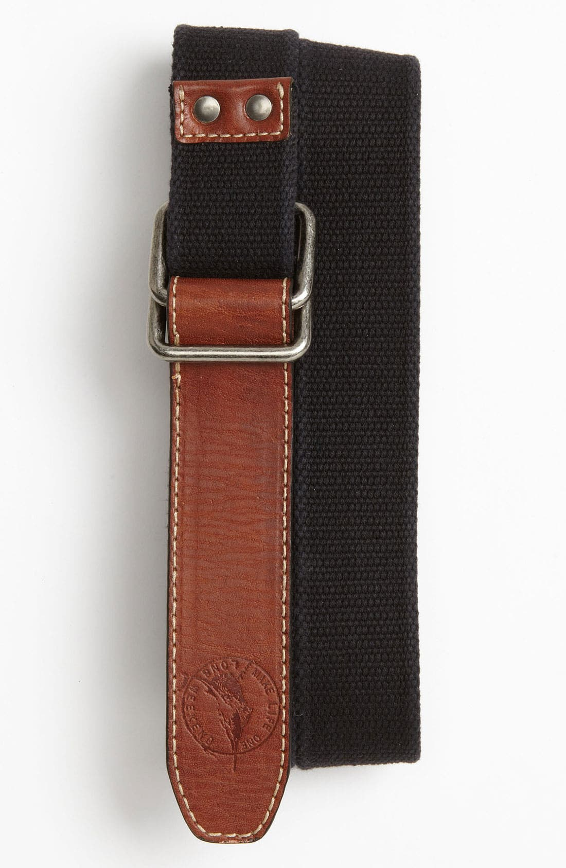 Alternate Image 1 Selected - Tommy Bahama 'Sand and Surf' Belt