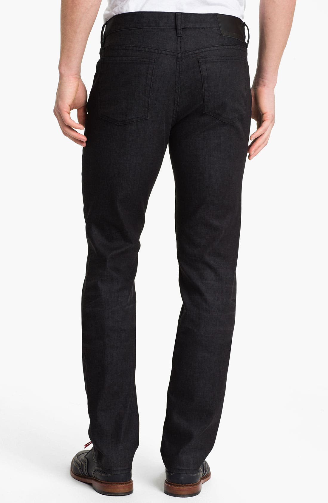 Main Image - MARC BY MARC JACOBS Slim Stick Leg Jeans