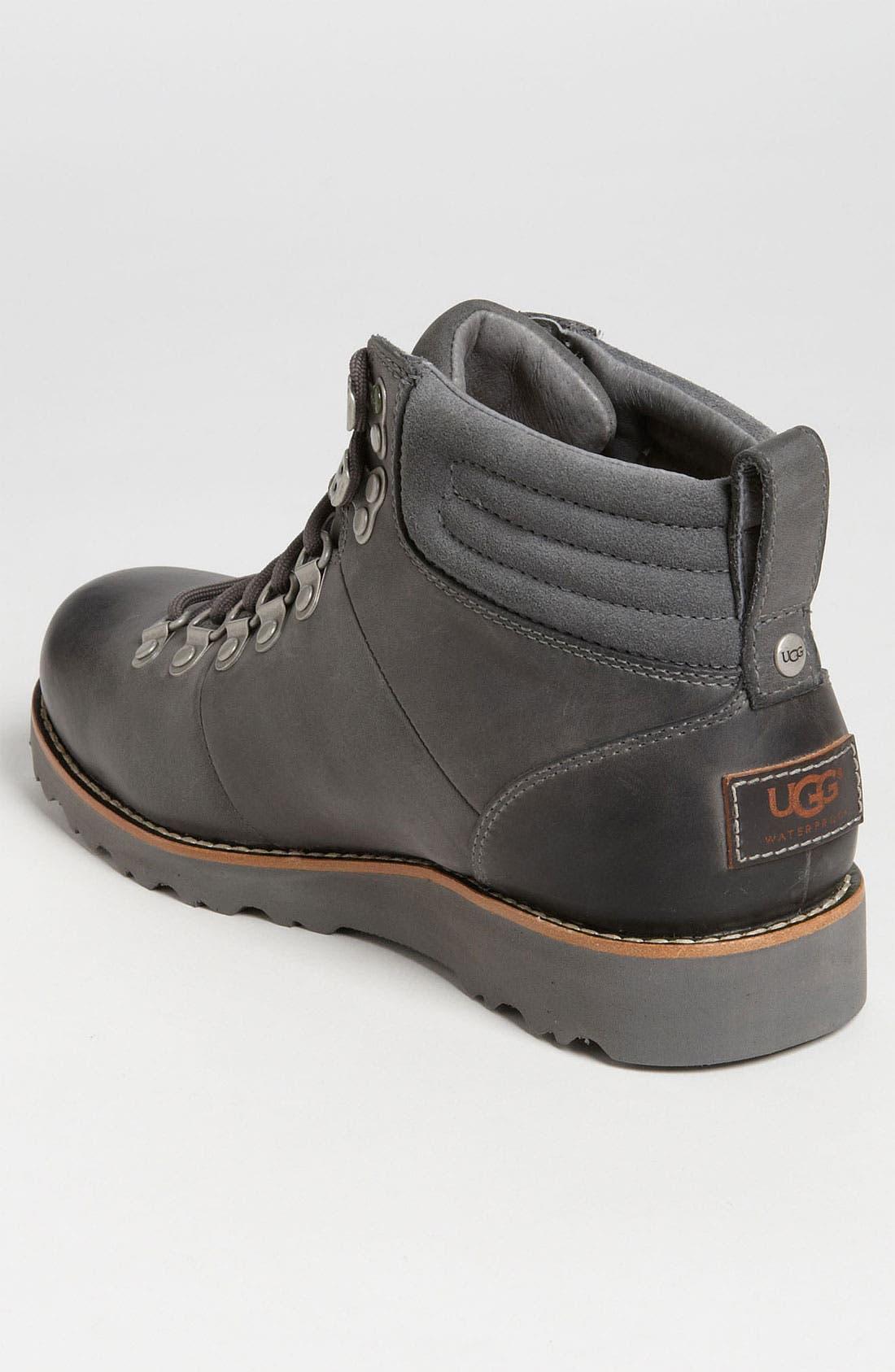 Alternate Image 2  - UGG® Australia 'Alpine' Boot (Men)