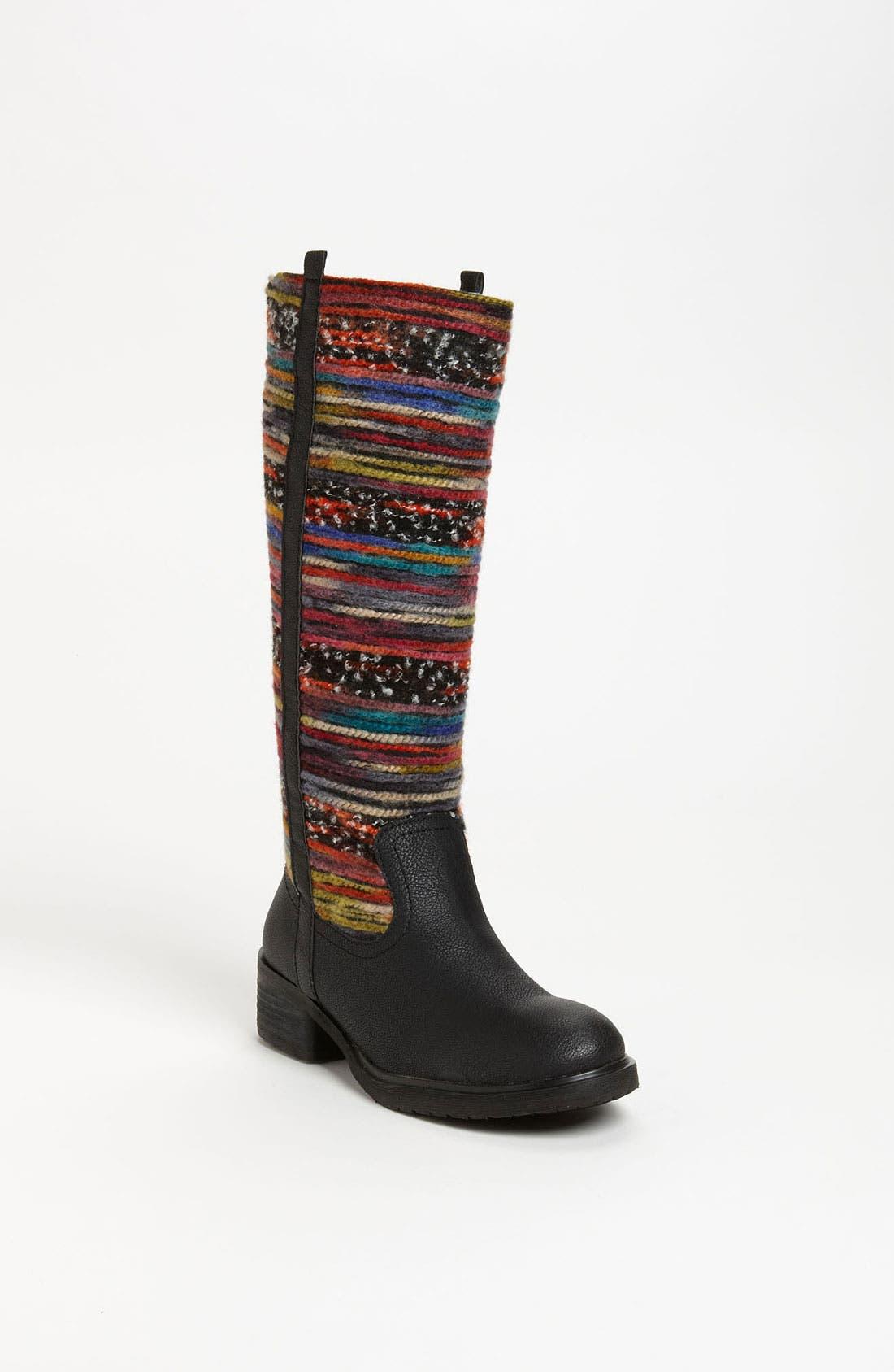 Alternate Image 1 Selected - Sbicca 'El Dorado' Boot